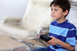 Parents, are your kids insisting on playing video games? Let them