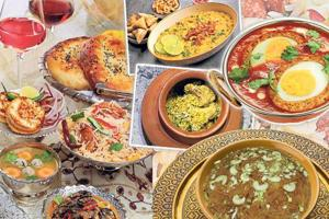 Once Upon a Dastarkhan: Traditional Eid delicacies are slowly...