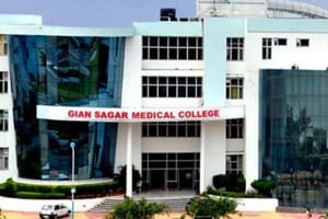 Gian Sagar row: Absence of 3 students stalls counselling of 2008-11...