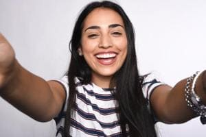 Click a lot of selfies? You might be obsessed with showing off your...