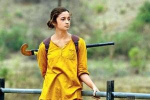 Alia Bhatt to play a Kashmiri girl opposite Vicky Kaushal in Meghana...