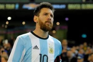 Lionel Messi offers to pay $558,000 to avoid 21-month jail sentence