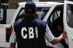 Juicer-mixer, wooden table among assets 'unearthed' by CBI in a...