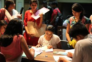 Outstation applicants flock to DU grievance cell as confusion over...