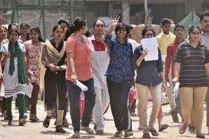 NEET result 2017: Mixed reaction from students, many say challenges...