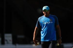 Anil Kumble document: Coach should earn 60% of skipper's fees