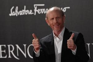 Ron Howard to direct Star Wars Han Solo spin off after Phil Lord,...