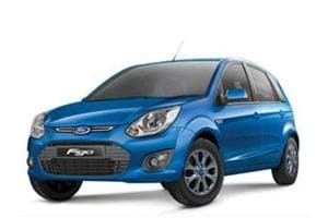 Ford India recalls 39,315 units of Fiesta Classic, old Figo