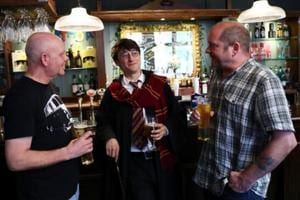 Always:Seven books, 8 movies later, fans celebrate Harry Potter's 20th B'day