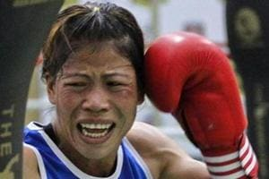 Mary Kom bows out, Ankush in semi-finals at Mongolia boxing event