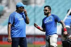 No need of coach if Virat Kohli thinks he is boss, says this former...