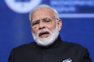 Will build forward-looking vision with Trump administration: Modi...