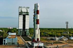 ISRO PSLV-C38 launch: India's 'eye in the sky' Cartosat-2 lifts off...