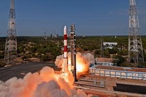 After successful Cartosat-2 launch, ISRO gears up for GSAT-17