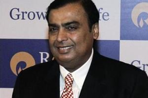 Reliance Industries overtakes TCS to become most valued Indian firm