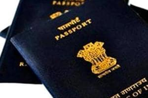 Passports will now be in both English and Hindi, announces Sushma...
