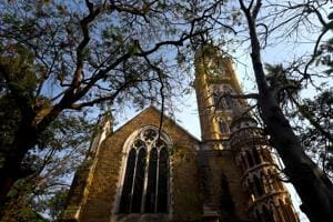 Mumbai university admissions: First merit list sees marginal rise in...