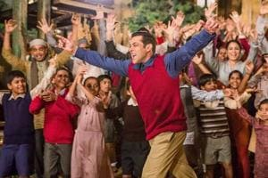 Tubelight movie review: The film plays to Salman Khan's strength as an...