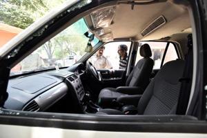 Gurgaon:RWA president's nephew shot dead in Sector 9
