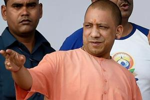 Effort on to get 5 more UP cities on smart city list: Yogi Adityanath