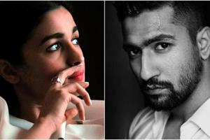 Working with Alia Bhatt on Raazi is a big deal for me: Vicky Kaushal