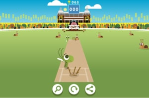 Google celebrates Women's World Cup 2017 with interactive cricket...