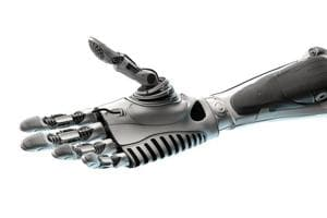 Soon, prosthetic limbs shall start taking feedback from the human body