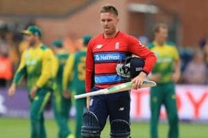 Ben Stokes terms Jason Roy's obstruction dismissal 'embarrassment'
