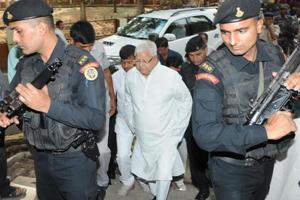 Fodder scam: Lalu wants to examine 36 witnesses in his defence