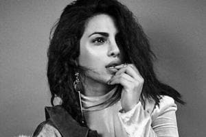 Priyanka Chopra is a monochromatic beauty in new pic on Instagram