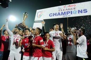 Possibility of I-League not being India's top-flight has existed since...