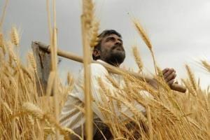 Maharashtra government 'finalises' loan waiver package of ₹37,000...