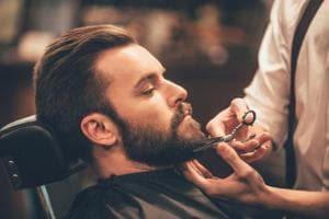 Carved or full? Check out the 3 trendy beard styles for you this...