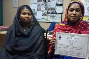 India's first women kazis overcome resistance, to fight social evils