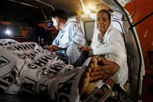 Death toll in Pakistan bombings rises to 63
