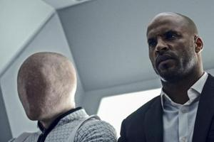 American Gods very relevant in Trump era, says actor Ricky Whittle