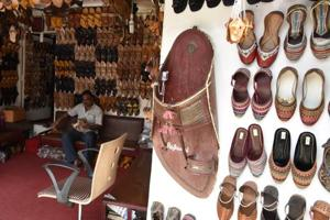 Hanging out to dry: Indian leather and meat industry in deep shock