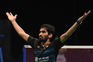 Australian Open: Kidambi Srikanth storms into 3rd consecutive...