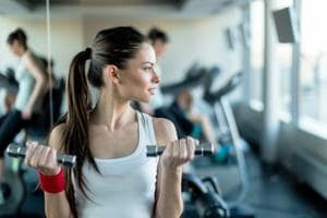 New to the gym? Here's expert advice  to make your workout smoother,...
