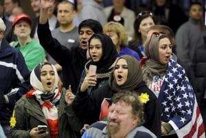 US Muslim group launches cellphone app to report hate crimes