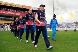 ICC in global sports event twitter first for Women's World Cup