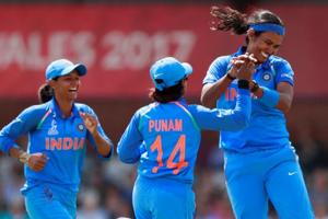 ICCWomen's World Cup: All-round India beat England by 35 runs