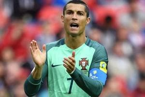 FIFA Confederations Cup: Portugal, Mexico and Russia tussle for...