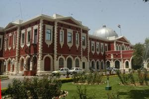JHARKHAND HIGHT COURT IN RANCHI
