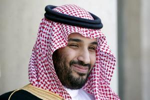 Saudi crown prince donates $66 million to fight Yemen cholera epidemic