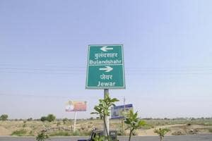New airport to come up in Greater Noida's Jewar as Centre clears...