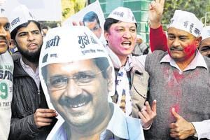 Office of profit case: EC will continue hearing against 21 AAP MLAs