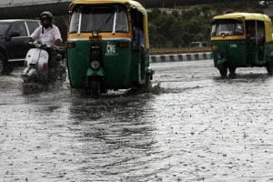 Brace for more rain from Monday, wettest June in 10 years