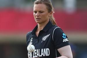 Live cricket score, ICC Women's World Cup 2017, New Zealand vs Sri...