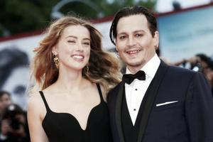 Johnny Depp kicked ex-wife Amber Heard, tried to destroy evidence,...